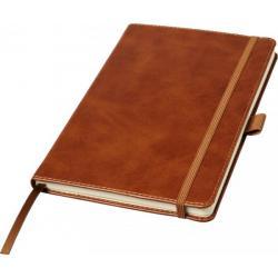 Cuaderno a5 de tapa dura de imitación a piel Coda