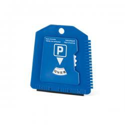 Disco de estacionamiento Pabel