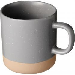 Taza de cerámica de 360 ml Pascal