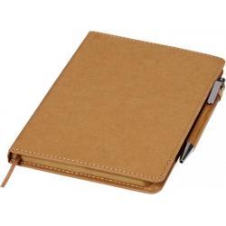 Set de bolígrafo y libreta Celuk