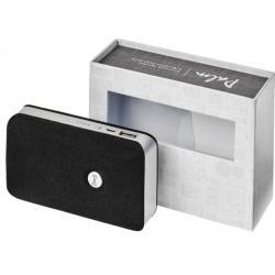 Altavoz bluetooth® con batería externa inalámbrica Palm