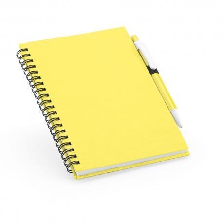 Cuaderno de notas b6 Rothfuss
