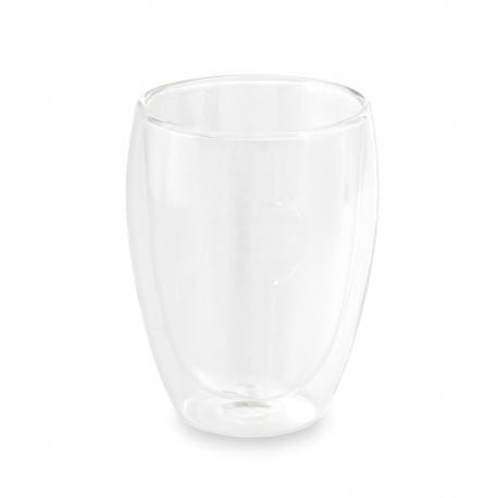 Conjunto de 2 vasos Machiato