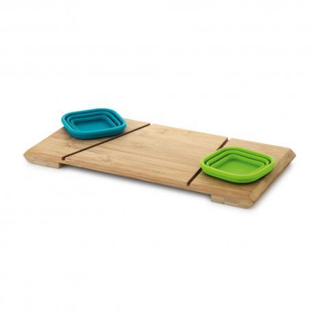 Base de mesa con 2 piezas Paprika