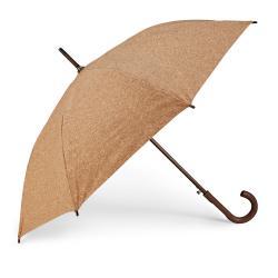 Paraguas de corcho automático con Ø 105 cm Sobral