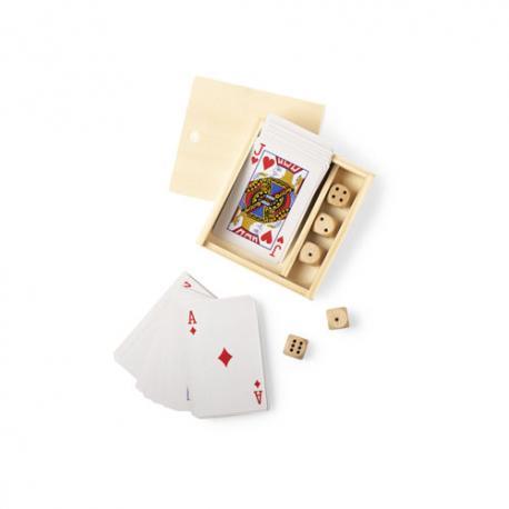 Set juegos Pelkat
