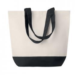 Bolsa de compra canvas Kleuren bag
