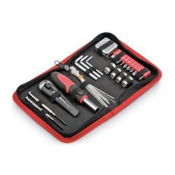 Set de herramientas Bennet