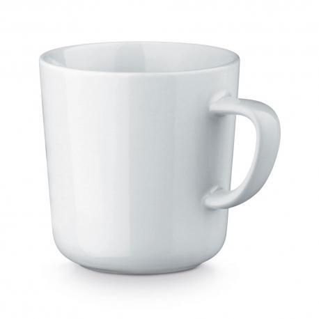 Mug Mocca white