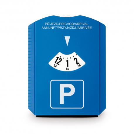 Disco de estacionamiento Laurien
