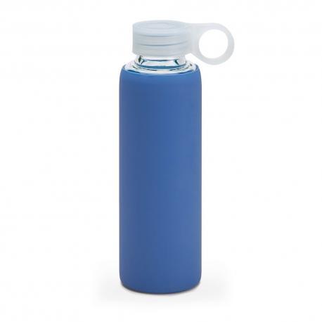 Botella de vidrio para deporte Dhabi