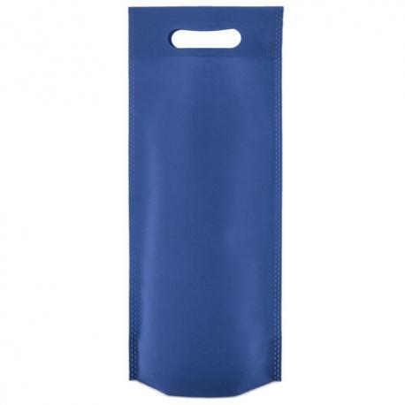 Bolsa non woven botella 80 grs/m2