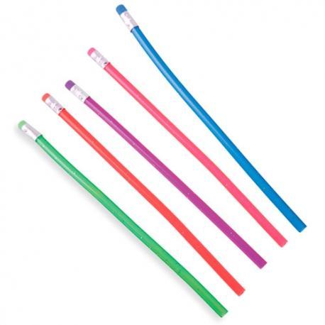 Lapiz flexible (1 pack 5 ud)