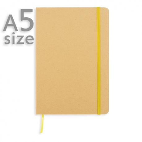 Bloc carton ecologico a5