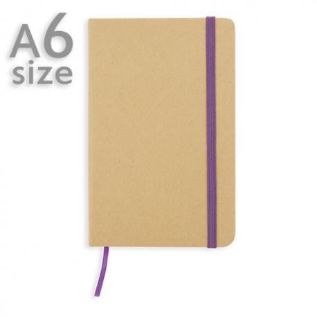 Bloc carton ecologico a6