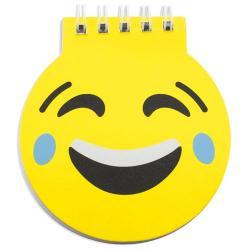 Libreta big smile