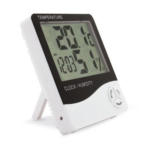 Termometro higrometro agriculture