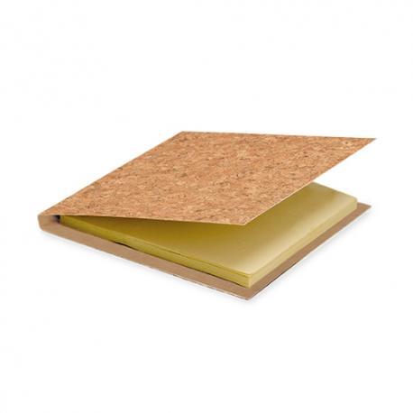 Estuche papel adhesivo corchonatural