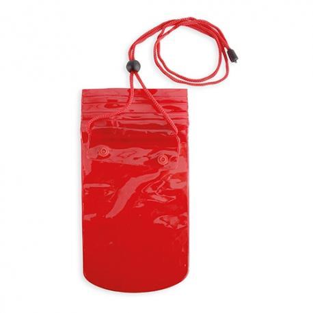 Funda waterproof capacity