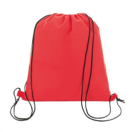 Bolsa mochila non woven