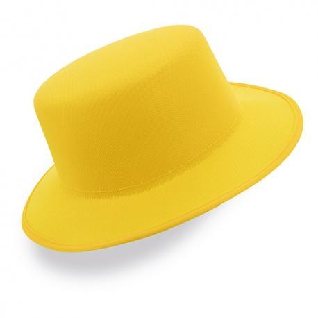 Sombrero de ala ancha cordobés