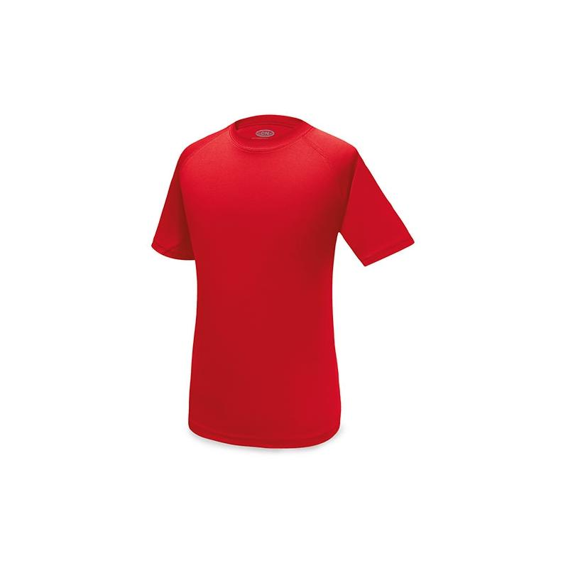 Camiseta light d&f hombre