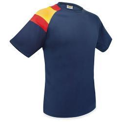 Camiseta bandera dry & fresh ma