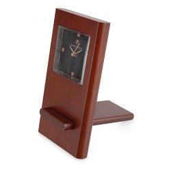 Reloj wooden pierre cardin