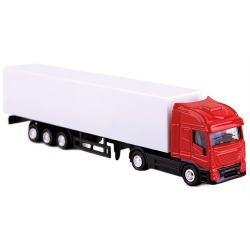 Camion trailer