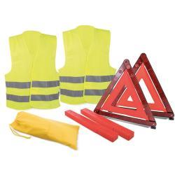 Set emergencia 5 piezas