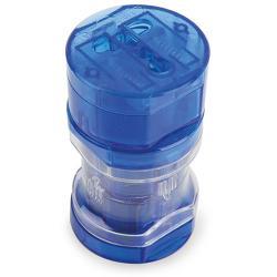 Adaptador universal azul