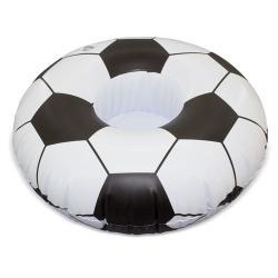 Posavasos inflable mundial