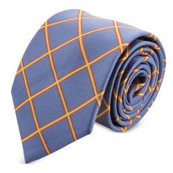 Corbata españa rombos