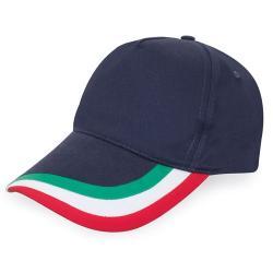 Gorra italiana halcón