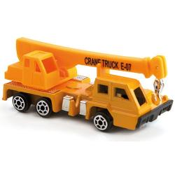 Camion-grua Z-637