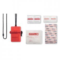 Kit de primeros auxilios Safe