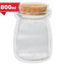 Tarro plegable sugar