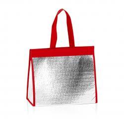 Bolsa nevera aluminio Alufresh
