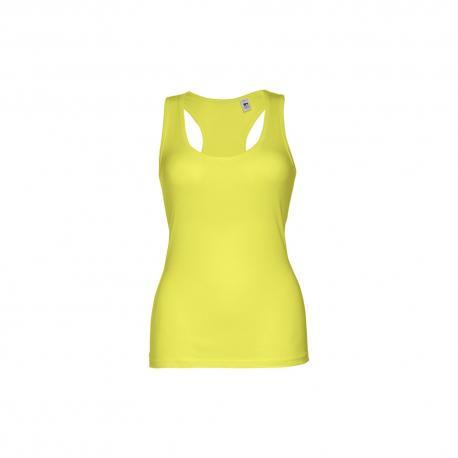 Camiseta sin mangas para mujer Tirana