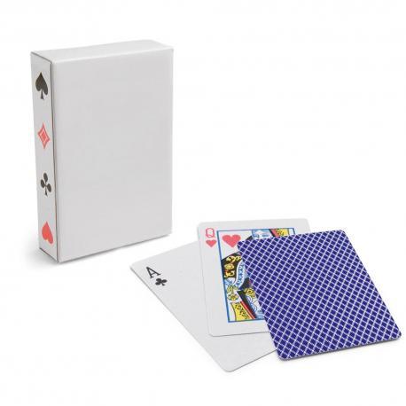 Baraja de 54 cartas Cartes