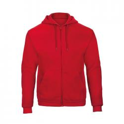Sudadera capucha hombre Hooded full zip sweat unisex