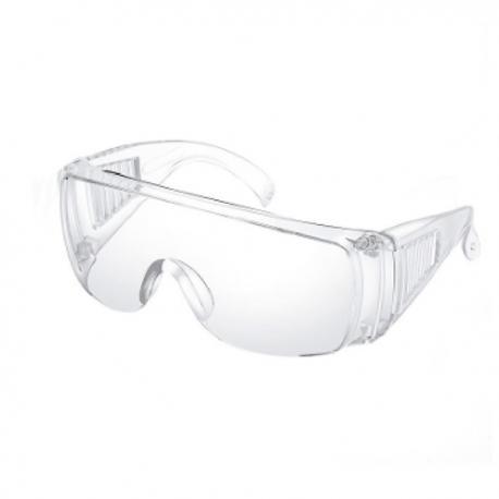 Gafas de protección médica