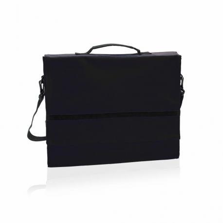 Bolsa portadocumentos con cremallera Java
