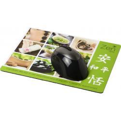 Alfombrilla para ratón rectangular Q-Mat®
