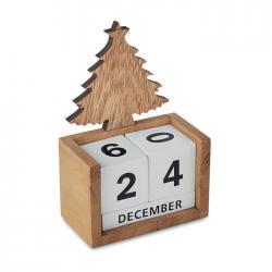 Calendario perpetuo de escritorio Aveto