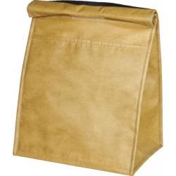 Bolsa isotérmica diseño papel 12 latas Big Clover