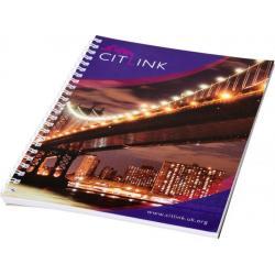 Cuaderno a5 con anillas Desk-Mate