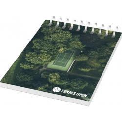 Cuaderno a7 con anillas Desk-Mate