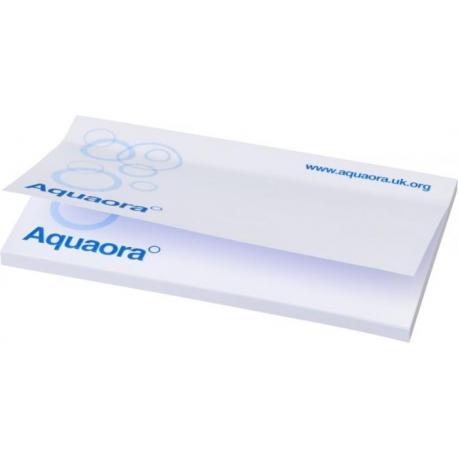 Notas adhesivas de 127x75 Sticky-Mate®