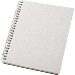 Libreta con espiral en formato a5 Bianco